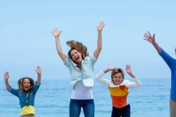 Das Care for Cancer Coaching Programm für Deine Gesundheit