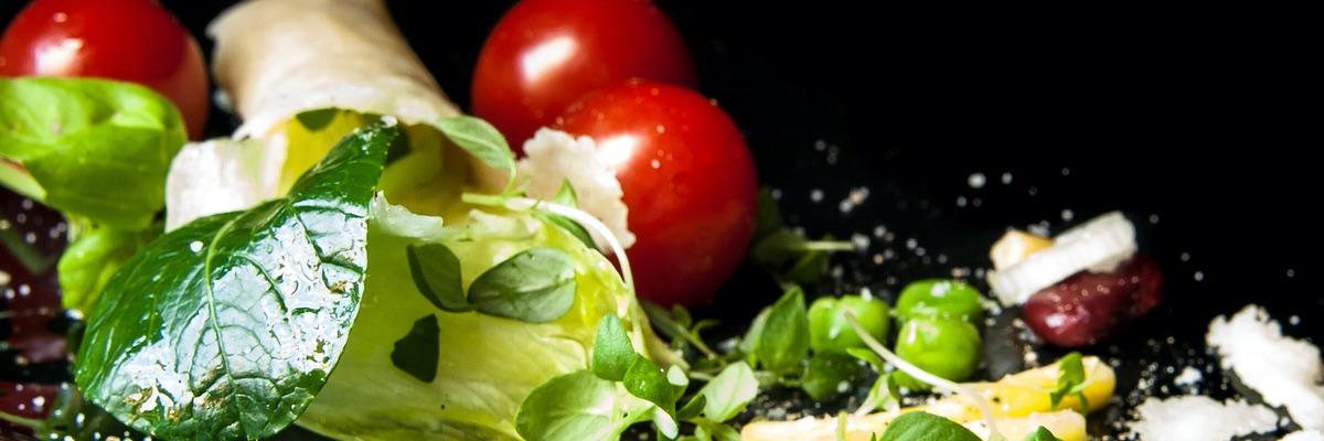 1. November:  Weltveganertag – Vegane Ernährung und Krebsrisiko